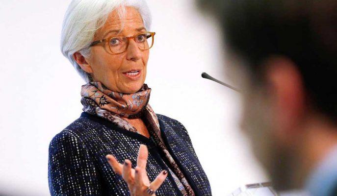 IMF Başkanı Lagarde: Kripto Para Birimleri Sistemi Açıkça Sallıyor