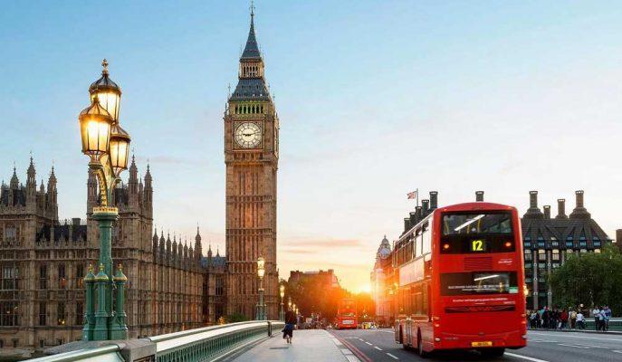 İngiltere GSYİH Oranı Şubat Ayında Beklentilerin Aksine Büyüdü