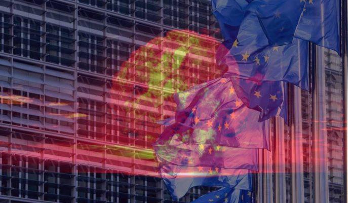 İşaretler Avrupa Ekonomisinin Bir Güven Krizi Yaşadığını Gösteriyor