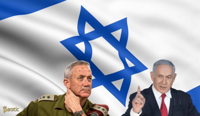 İsrail'de Liderlik Gündemi ve Netanyahu ile Gantz Gelişmeleri!