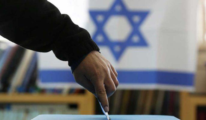 İsrail'in Yaklaşan Seçimleri Kazanana Ele Alması için Gelişen Bir Ekonomi Verecek