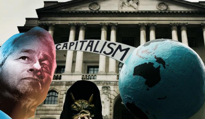 Jamie Dimon Kapitalizmi Savunurken Sosyalizmi Sert Sözlerle Eleştirdi