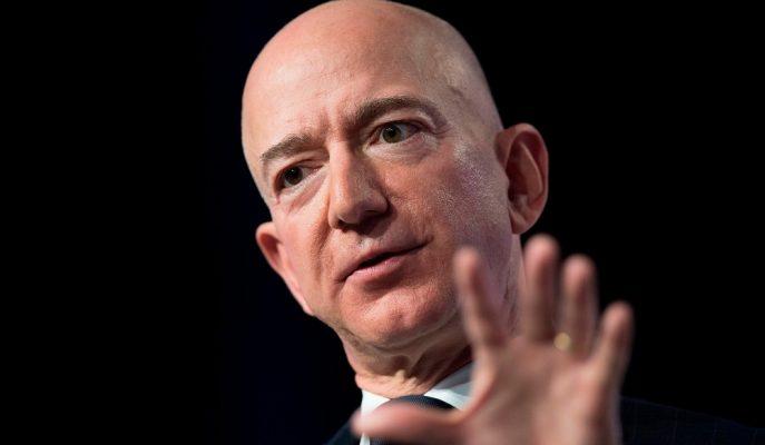 Jeff Bezos'tan Uyarı: Amazon Milyarlarca Dolarlık Başarısızlık Yaşayabilir