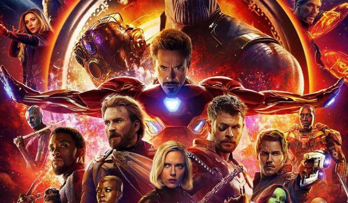 JP Morgan Rekor Avengers: Endgame Açılışının Ardından Disney'in Hedef Fiyatını Yükseltti