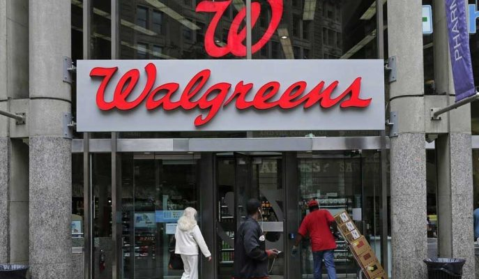 Kazanç Beklentilerini Kaçıran ve 2019 Tahminini Düşüren Walgreens'in Hisseleri Çöktü