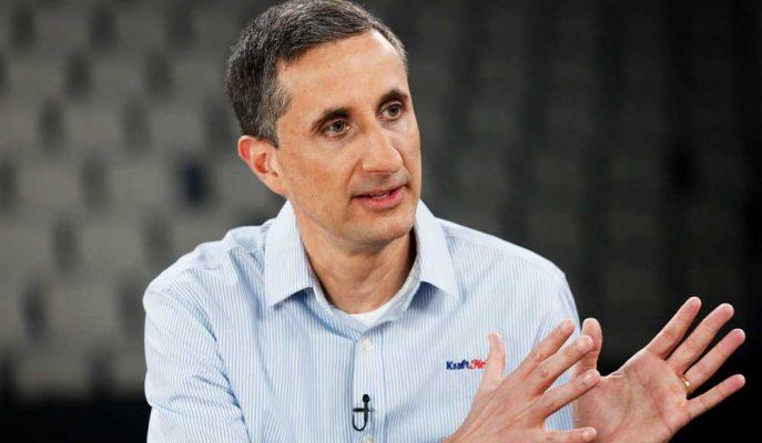 Kraft Heinz CEO'su Bernardo Hees istifa Ediyor, Yerini AN InBev Yöneticisi Alıyor