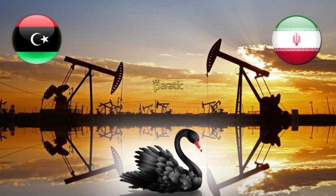 Küresel Petrol Piyasalarının Karşılaştığı En Büyük Riskler Sıralandı