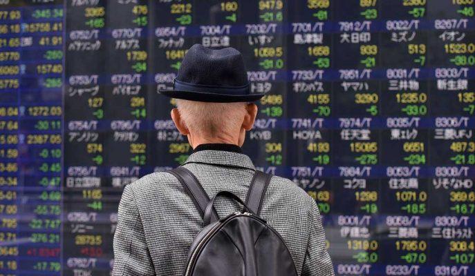 Küresel Yatırımcılar Yeterince Asya Hisse Senedi Almıyor