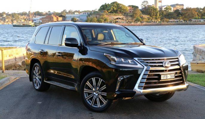 Toyota'nın Ardından Lexus'ta Tamamı Elektrikli Araç Dönemine Geçiyor