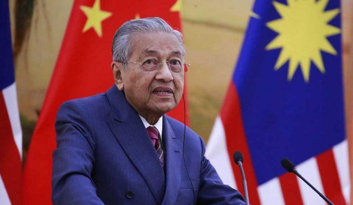 Malezya Çin Bağlantılı İkinci Büyük Projeyi Yeniden Hayata Geçiriyor!