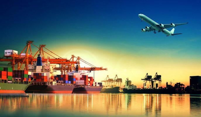 Dış Ticaret Açığı Mart'ta %63,7 Azaldı