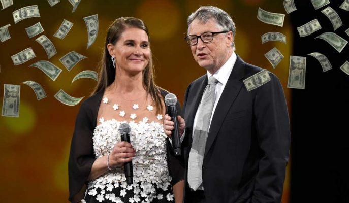 Melinda Gates: Dünyanın Çoğu Amerikan Kapitalizmine İmreniyor