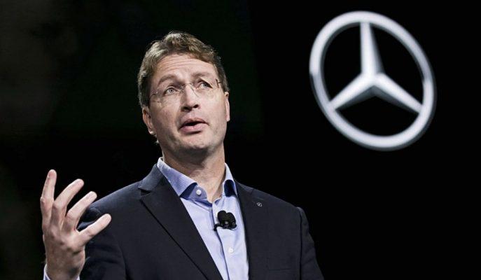 Daimler CEO'su Renault-Nissan İttifakını Sonlandırabilir!