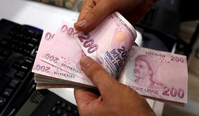 Merkezi Yönetim Bütçesi Mart Ayında 24,5 Milyar Lira Açık Verdi