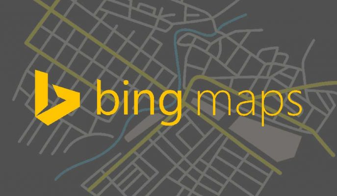 Microsoft'un Çevrimiçi Harita Servisi ile Sürücüler Trafiğe Canlı Bağlantı Sağlayacak