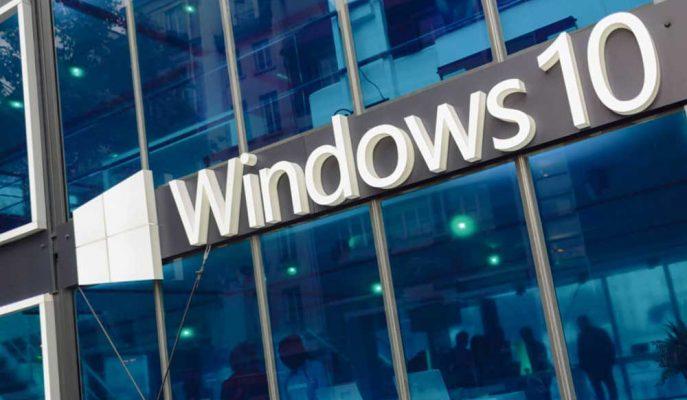 Microsoft Kullanıcılarının Windows 10'a Geçmesi için Her Yolu Deniyor