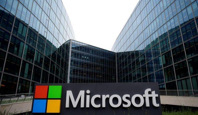 Piyasa Değeri 1 Trilyon Doları Aşan Microsoft Apple'ı Geride Bıraktı