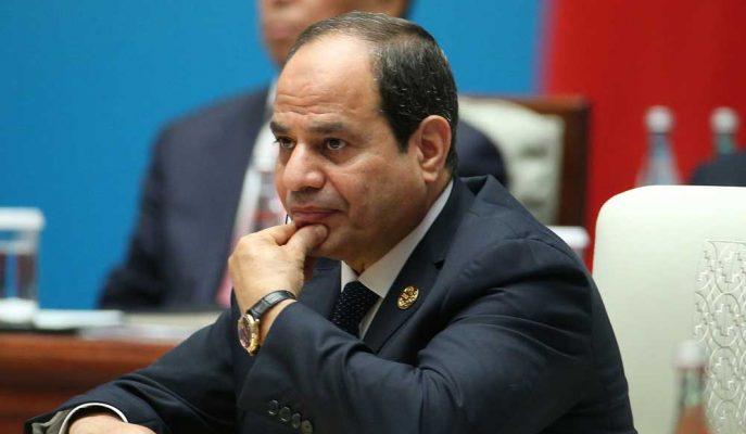 Mısır Lideri Sisi'nin 2030'a Kadar İktidarda Kalma İhtimali Endişelendiriyor
