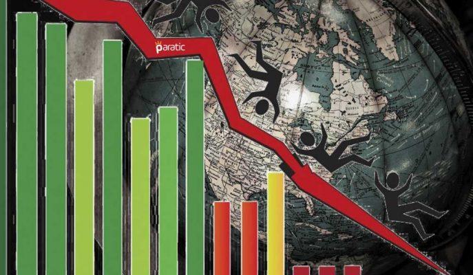 Moody's: ABD ile Çin 3 Ay İçinde Anlaşmazsa Küresel Gerileme Yaşanabilir