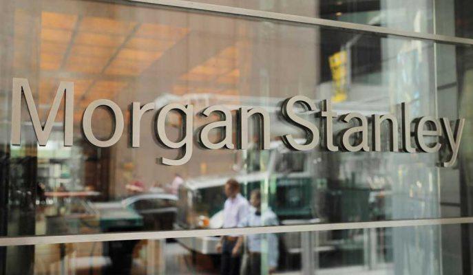 Morgan Stanley Çin'deki Ortak Girişiminde İlave Alımla En Büyük Hissedar Oluyor