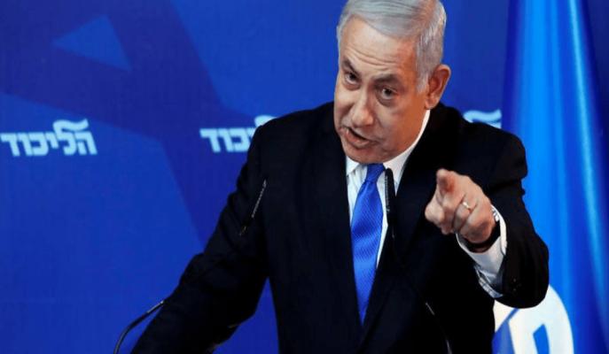 Netanyahu Gantz Yarışında, Eski Lider Netanyahu Zafere Gidiyor!