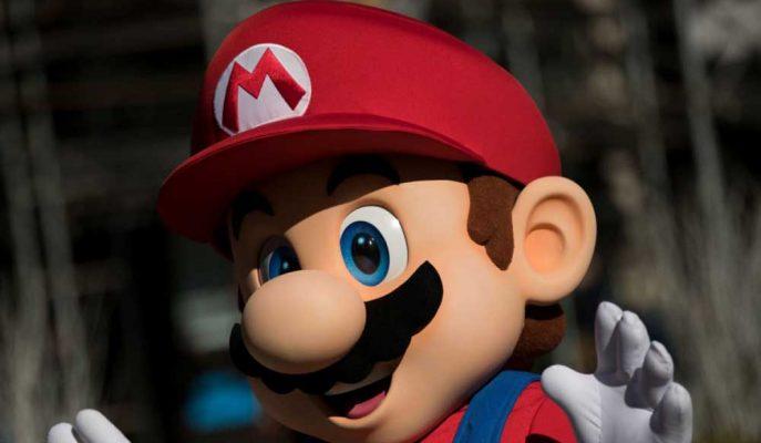 Nintendo Hisseleri Tencent'in Çin'de Switch Satışı Onayı Almasıyla %14'ün Üzerinde Yükseldi