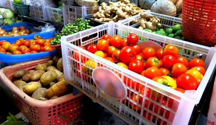 Açlık Sınırı Mutfak Harcamalarına Gelen Zamların Etkisiyle Nisan'da 2107 Liraya Yükseldi