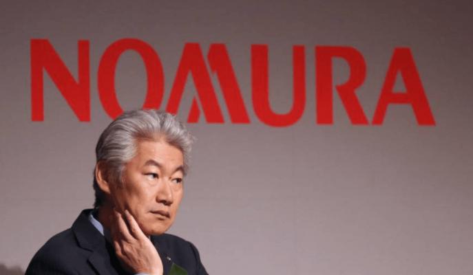 Nomura CEO'su Koji Nagai Açıklamaları ve Brexit Işığında Yeni Şirket