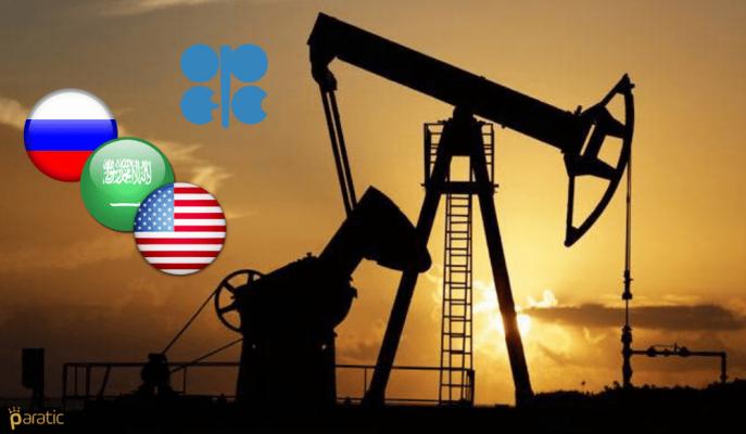 OPEC Petrol Arzı Dengeleri ve ABD-Suudi Arabistan-Rusya Üçlüsü