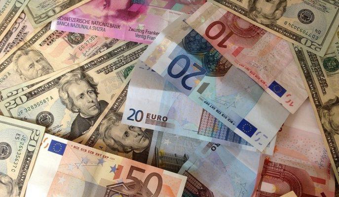 Özel Sektörün Yurt Dışından Sağladığı Kısa Vadeli Kredi Borcu 2,3 Milyar Dolar Azaldı