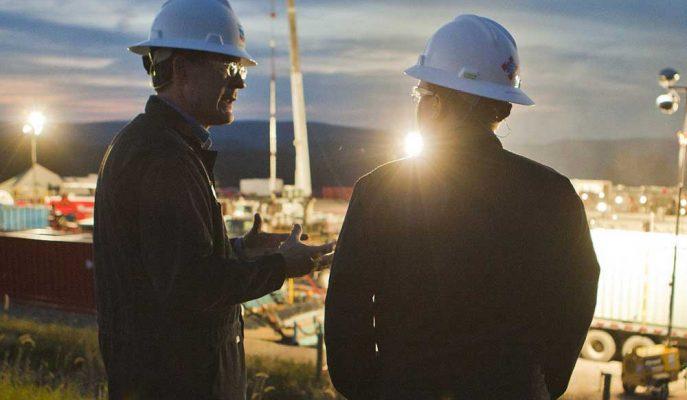 Petrol Devi Chevron Anadarko Petroleum'u 33 Milyar Dolara Satın Alıyor