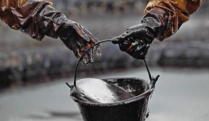 Petrol ABD Stoklarına İlişkin Belirsizlikle Mart Başından Bu Yana İlk Haftalık Kaybına Yöneldi