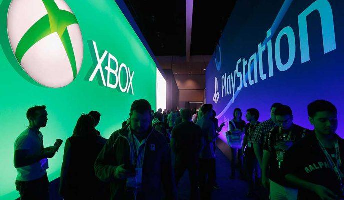 PlayStation 5 ve Yeni Xbox'ın Yıl Sonuna Kadar Tanıtacağı İddia Edildi