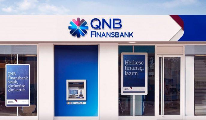 QNB Finansbank 2019'un İlk Çeyreğinde 631 Milyon Lira Net Kâr Elde Etti