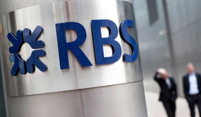 RBS İlk Çeyrek Kazançlarının Ardından Yeni Bir CEO Aramaya Başladı