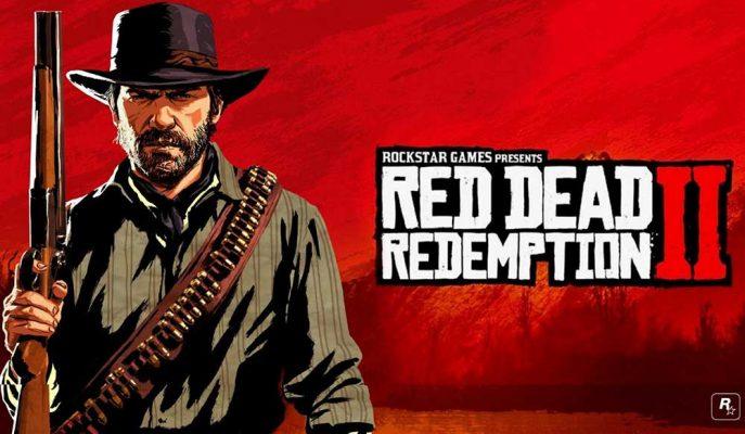 Rockstar Games'in Western Oyunu Red Dead Redemption 2 Epic Store ile PC'ye Gelebilir