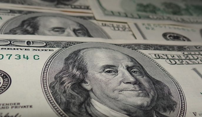 Reform Paketi Sonrası Dalgalanan Dolar/TL 5,67'ye Geriledi