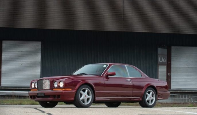 RM Sothebys'in Büyüleyici En Nadir 12 Açık Artırma Otomobili!