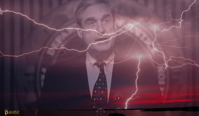 Robert Mueller'in Bugün Açıklaması Beklenen Raporu ve Jerrold Nadler İfadeleri