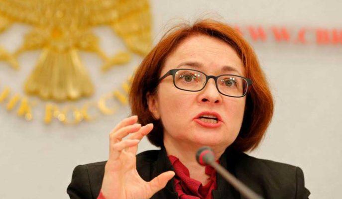 Rusya MB Başkanı: Merkez Bankaları Bağımsızlıklarını Korumalı