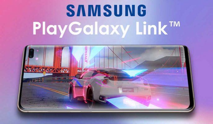 Samsung Akıllı Telefon ve Tablet Kullanıcıları için Çevrimiçi Oyun Servisi Kuruyor