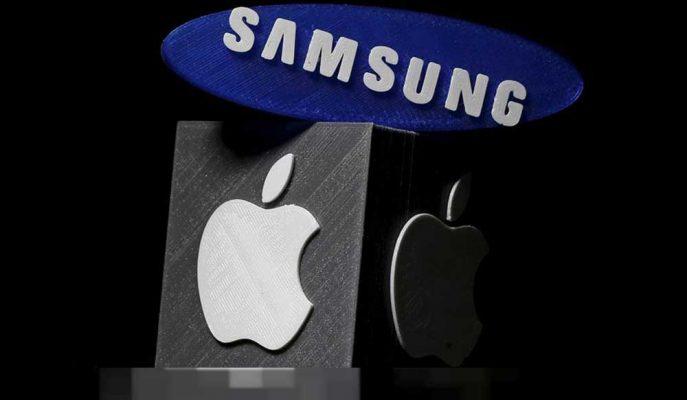Pazar Payını Artıran Samsung Rakibi Apple'ı ABD'de Yakalamak Üzere!