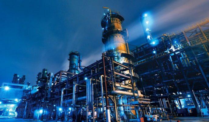 Sanayi Üretimi Şubat'ta Bir Önceki Aya Göre %1,3 Arttı