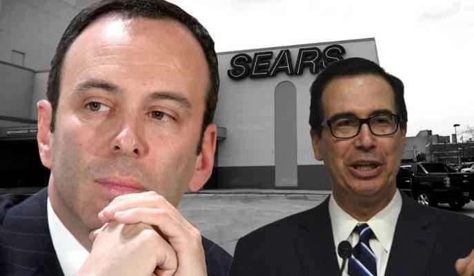 Sears: Eddie Lampert, Steven Mnuchin ve Diğer Kurul Üyeleri Şirketten Milyarlar Çaldı