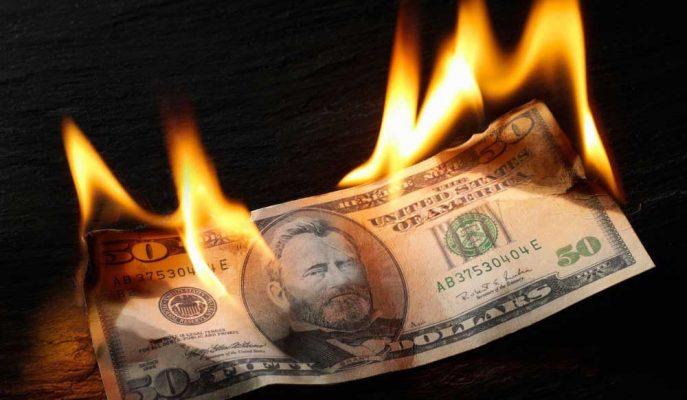 Seçim Sonucuna Yönelik Gerilim Devam Ederken Dolar 5,70 Lira Sınırında