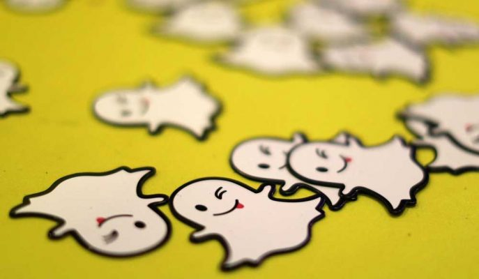 Snapchat Hisseleri için 12 Aylık Fiyat Hedefi 17 Dolara Çıkarıldı