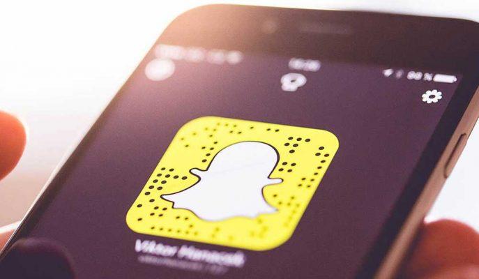 Snapchat Kullanıcıları Durum ve Konum Bilgilerini Paylaşabilecek