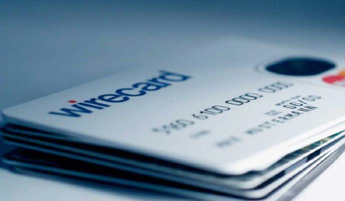 Softbank'tan Alman Wirecard'ın Yüzde 6 Hissesi için 1 Milyar Dolar Yatırım