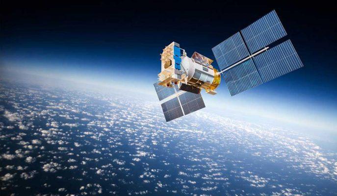 SpaceX Küresel İnternet Projesini Hayata Geçiriyor