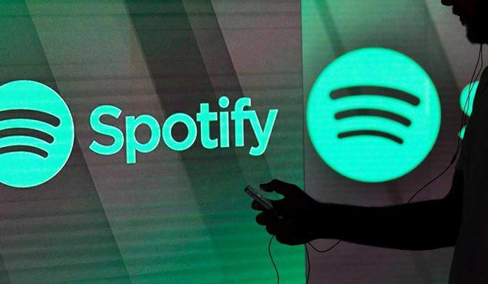 Spotify İlk Çeyrekte 100 Milyon Ücretli Abone Rekorunu Kırdı